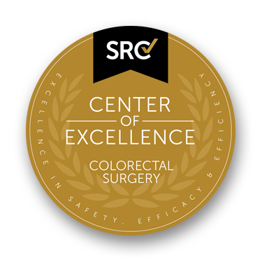 Colorectal Center of Excellence